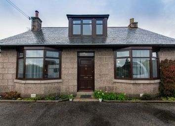 Thumbnail 4 bed detached house for sale in Oldmeldrum Road, Newmachar, Aberdeenshire