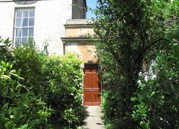 Thumbnail 2 bedroom flat to rent in Salisbury Road, Edinburgh