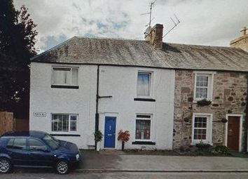 Thumbnail 2 bed terraced house to rent in 1 Perth Road, Stanley, Perth