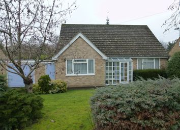Thumbnail 4 bed detached house for sale in Harecroft, Fetcham, Leatherhead