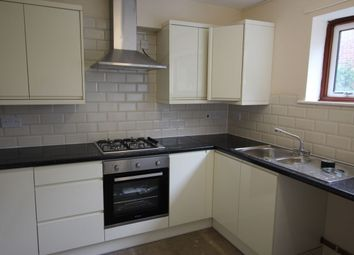 Thumbnail 3 bed detached house to rent in Claremont Road, Hextable, Swanley