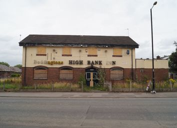 Thumbnail Pub/bar for sale in Highbank Inn, Ogden Lane, Openshaw