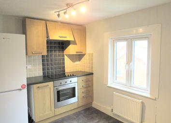 Thumbnail 2 bedroom flat to rent in High Street, Watton, Thetford