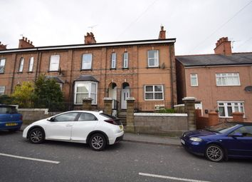 Thumbnail 4 bed property to rent in Derby Road, Wrexham