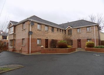 Thumbnail 2 bedroom flat for sale in Unit 4, 43 Suffolk Road, Belfast