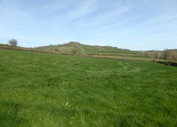 Thumbnail Land for sale in Shipton Gorge, Bridport