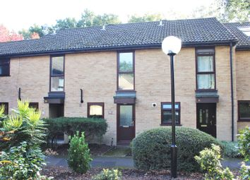 Thumbnail 2 bed terraced house for sale in Maple Close, Ash Vale, Surrey