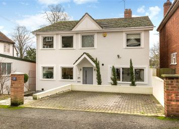 4 bed detached house for sale in Laburnham Road, Maidenhead, Berkshire SL6