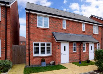 3 bed semi-detached house for sale in Primrose Place, Worthing, West Sussex BN13