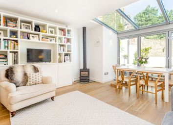 Thumbnail 3 bed terraced house for sale in St. Davids Mews, Morgan Street, London