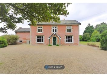 Thumbnail 6 bedroom detached house to rent in Walnut Tree Farm, Benacre, Beccles