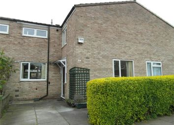 Thumbnail 1 bed terraced house to rent in Knightstone Avenue, Hockley, Birmingham