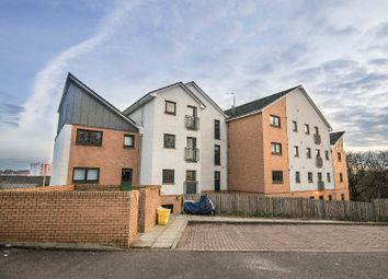 Thumbnail 2 bed flat to rent in Cumlodden Drive, Maryhill, Glasgow