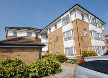 Thumbnail 1 bed flat for sale in Goresbrook Road, Dagenham