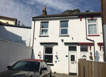 3 bed end terrace house to rent in Beach Terrace, Sheerness ME12