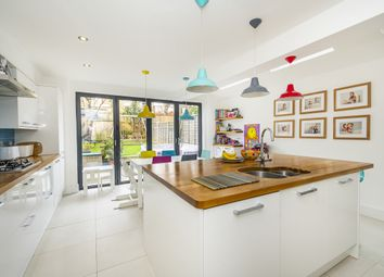 Thumbnail Terraced house to rent in Mexfield Road, London