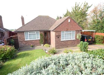 Thumbnail 2 bed detached bungalow for sale in Birdhill Avenue, Reading, Berkshire