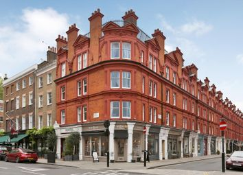 Chiltern Street, London W1U. 2 bed flat for sale