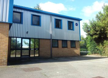 Thumbnail Light industrial to let in East Point, Springmeadow Business Park, Cardiff