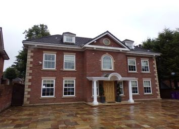Thumbnail 4 bed property to rent in Cedar Close, Liverpool