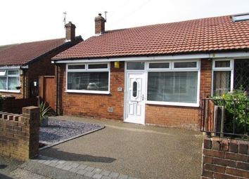 Thumbnail 2 bed bungalow for sale in Belmont Avenue, Denton, Manchester, Greater Manchester