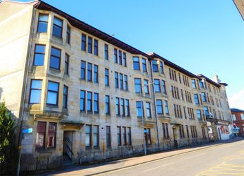 Thumbnail 2 bed flat for sale in Flat 0/1, 55 John Street, Dunoon
