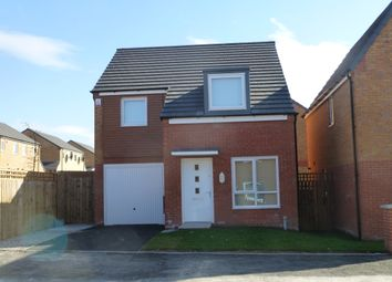 Thumbnail 4 bedroom detached house to rent in Charlesworth Street, Manchester