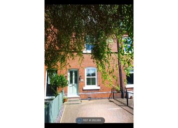 Thumbnail 2 bed terraced house to rent in Doles Lane, Derby
