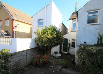 Thumbnail 2 bed cottage for sale in New Road, Orpington