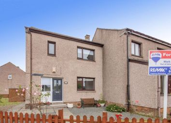 Thumbnail 2 bed end terrace house for sale in Boyd Place, Lochgelly