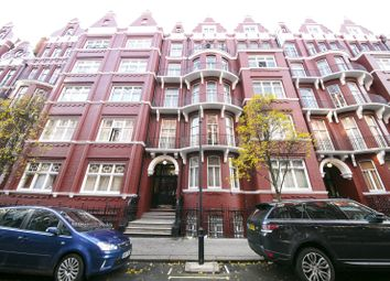 Thumbnail 3 bedroom property for sale in Hyde Park Mansions, Cabbell Street, London