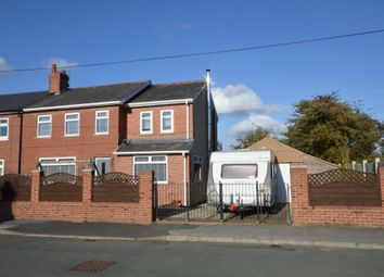 Thumbnail 4 bed semi-detached house for sale in Brooklands View, Walton, Wakefield