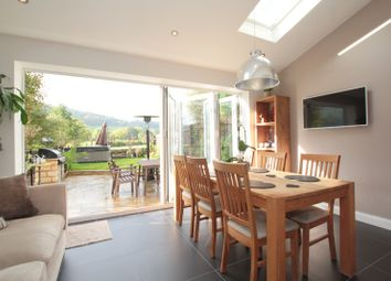 Thumbnail 4 bedroom town house for sale in Chapel Hill Road, Otley, West Yorkshire