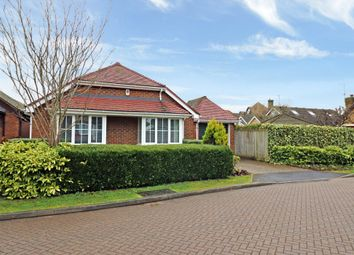 Thumbnail 2 bed property to rent in Gables Meadow, Holmer Green, High Wycombe