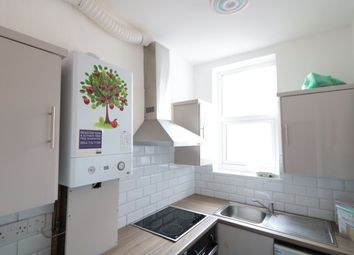 Thumbnail 1 bed flat to rent in Clarendon Road, Whalley Range, Manchester