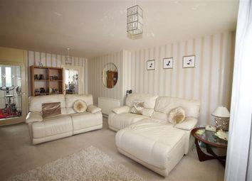 Thumbnail 2 bedroom maisonette for sale in Whitethorns Drive, Sheffield