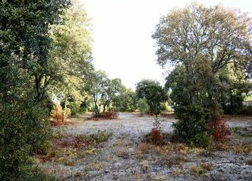 Thumbnail Land for sale in St-Siffret, Gard, France