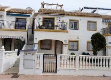 Thumbnail 3 bed apartment for sale in La Florida, Orihuela Costa, Alicante, Valencia, Spain