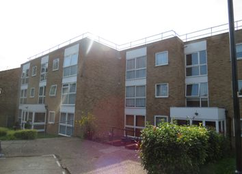 Thumbnail 2 bed flat for sale in Rokesby Place, Wembley
