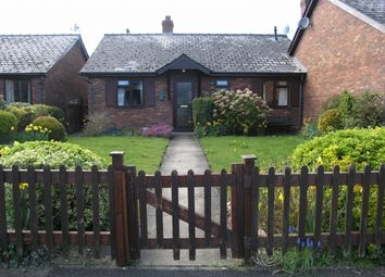 Thumbnail 2 bed bungalow for sale in Perseverance Close, Kington