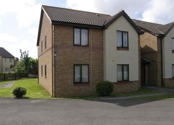 Thumbnail 1 bed flat to rent in Glenbrook Drive, Barry