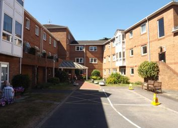 Thumbnail 1 bed flat for sale in 4 Milton House, Church Road, Newton Abbot, Devon