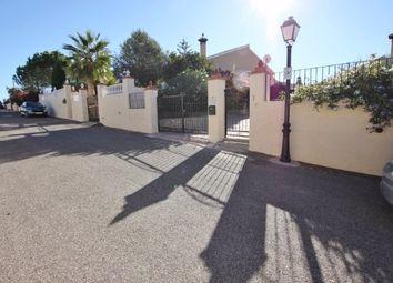 Thumbnail 3 bed villa for sale in Zurgena, Almeria, Spain