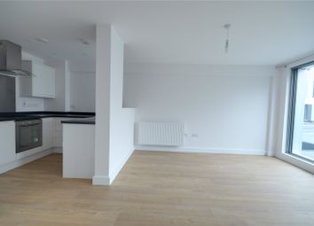 Thumbnail 1 bed flat to rent in Cromwell Road, Redhill, Surrey