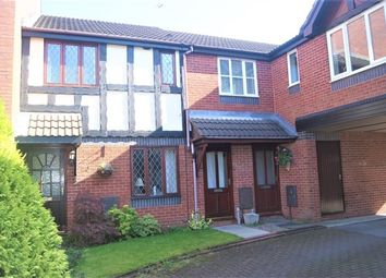 Thumbnail 1 bed flat to rent in Helmsley Green, Leyland