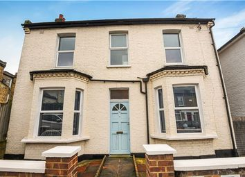 Thumbnail 3 bed detached house for sale in Balham Grove, London