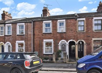 Thumbnail 3 bed terraced house for sale in Hawthorn Road, Chippenham, Wiltshire