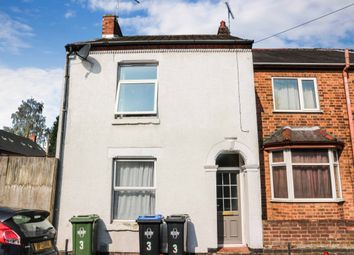 Thumbnail 2 bed terraced house for sale in 3 Caldecott Street, Rugby