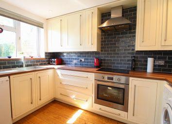 Thumbnail 2 bedroom flat for sale in Coleridge Way, Orpington