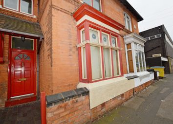 3 bed terraced house for sale in Mason Road, Erdington, Birmingham B24